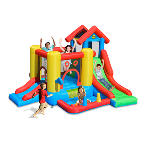 7 in 1 Play House