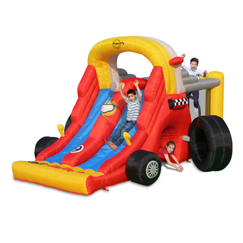 Super Formula 1 Jumping Castle