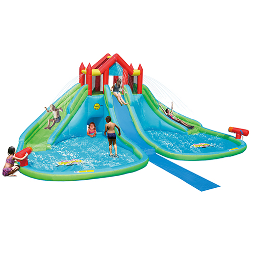 Giant Water Park
