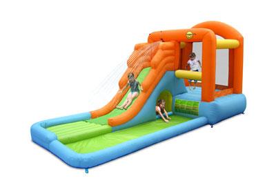 Giant Airflow Bouncy Castle