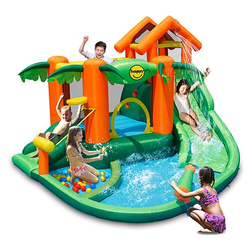 Tropical Play Centre